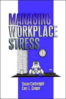 Managing Workplace Stress, Paperback Book