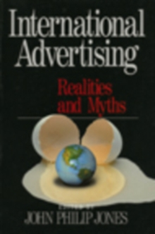 International Advertising : Realities and Myths, Paperback / softback Book