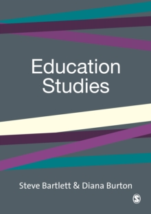 Education Studies : Essential Issues, Paperback Book