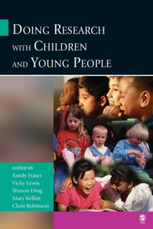 Doing Research with Children and Young People, Paperback Book
