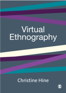 Virtual Ethnography, Paperback Book
