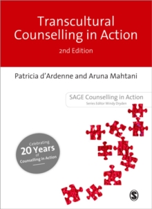 Transcultural Counselling in Action, Paperback Book
