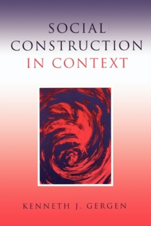 Social Construction in Context, Paperback Book