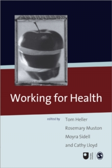 Working for Health, Paperback Book