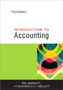 Introduction to Accounting, Paperback Book
