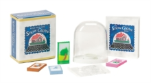 Build Your Own Snow Globe, Mixed media product Book