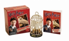 Harry Potter Hedwig Owl Kit and Sticker Book, Mixed media product Book