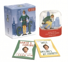 Elf Snow Globe, Paperback / softback Book