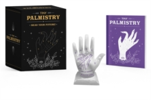 Tiny Palmistry: Read Your Future!, Mixed media product Book