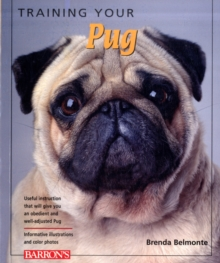 Training Your Pug, Paperback Book