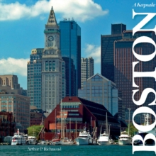 Boston: A Keepsake, Hardback Book