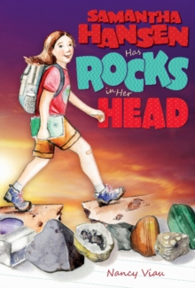 Samantha Hansen Has Rocks in Her Head
