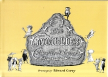 The Jumblies A182, Hardback Book