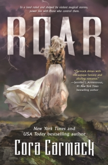 Roar, Paperback / softback Book