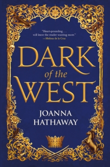 Dark of the West, Hardback Book