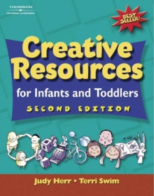 Creative Resources for Infants & Toddlers, Paperback Book