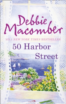 50 Harbor Street, Paperback Book
