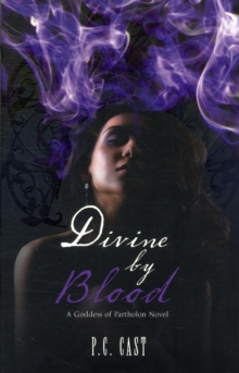 Divine by Blood, Paperback Book