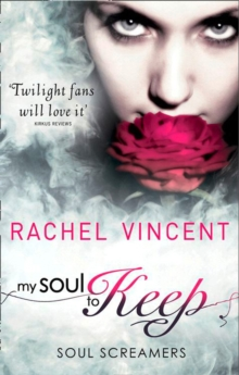 My Soul To Keep, Paperback Book