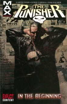 Punisher Max Vol.1: In The Beginning, Paperback Book