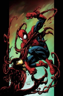 Ultimate Spider-man Vol.11: Carnage, Paperback Book
