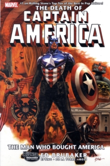 Captain America: The Death Of Captain America Volume 3 - The Man Who Bought America, Paperback Book