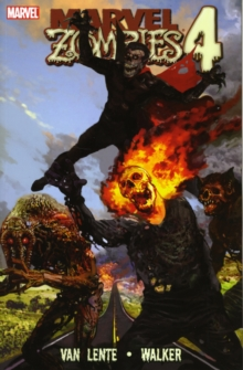 Marvel Zombies 4, Paperback Book