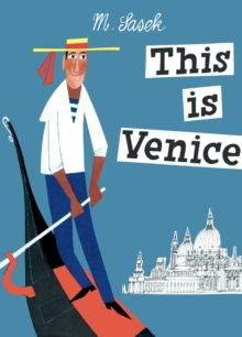 This Is Venice, Hardback Book