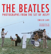 The Beatles : Photographs from the Set of Help!