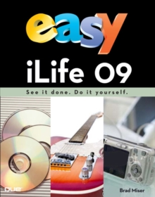 UK Easy iLife `09, Paperback Book