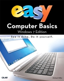 Easy Computer Basics, Windows 7 Edition (UK edition), Paperback Book