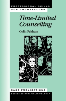 Time-limited Counselling, Paperback Book