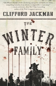 The Winter Family, Paperback / softback Book