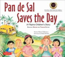 Pan De Sal Saves the Day, Paperback / softback Book