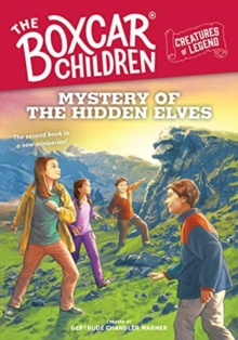 MYSTERY OF THE HIDDEN ELVES