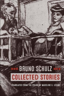 Collected Stories, Paperback / softback Book
