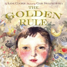 Golden Rule, Hardback Book