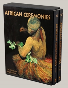 African Ceremonies: Concise Edition, Hardback Book