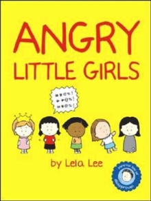 Angry Little Girls, Hardback Book