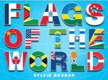 Flags of the World, Hardback Book