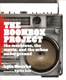 Boom Box Project: Weapon of Mass Disruption, Paperback Book