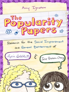 Popularity Papers #1, Hardback Book
