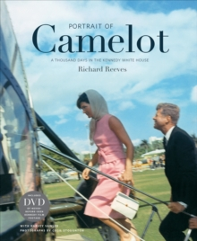 Portrait of Camelot, Hardback Book