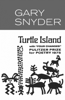 Turtle Island, Paperback Book