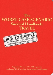 Worst Case Scenario Travel Handbookk, Paperback / softback Book