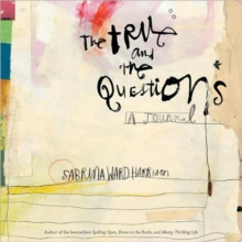 The True and the Questions Journal, Diary Book