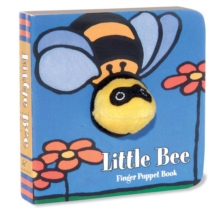 Little Bee, Board book Book