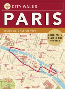 City Walks Deck: Paris, Hardback Book