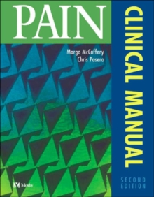 Pain : Clinical Manual, Spiral bound Book