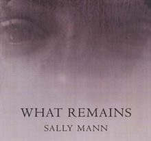 What Remains, Hardback Book